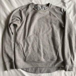 Lululemon Crew New Sweater